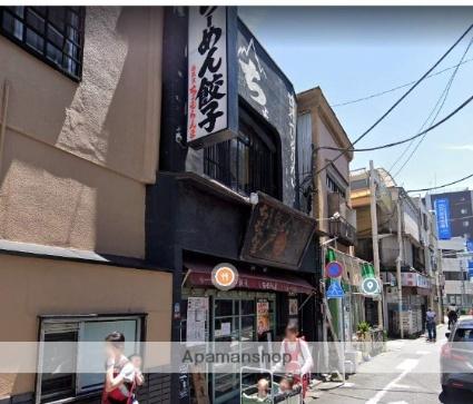 東京都杉並区松庵3丁目[1R/14.4m2]の周辺6