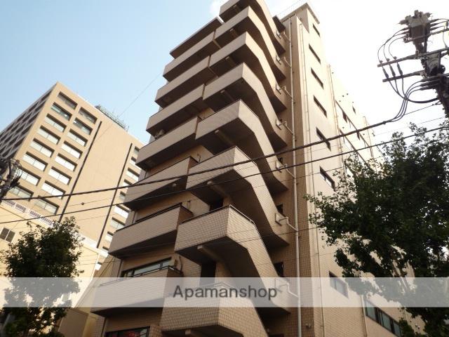 東京都杉並区、阿佐ケ谷駅徒歩17分の築30年 9階建の賃貸マンション