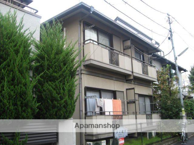東京都杉並区、荻窪駅徒歩24分の築20年 2階建の賃貸アパート
