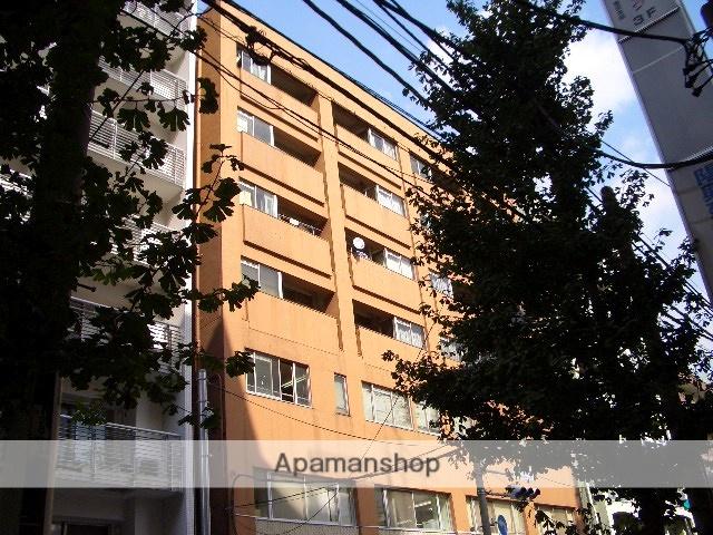 東京都杉並区、阿佐ケ谷駅徒歩12分の築44年 7階建の賃貸マンション