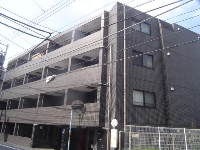 東京都杉並区、荻窪駅徒歩7分の築11年 4階建の賃貸マンション