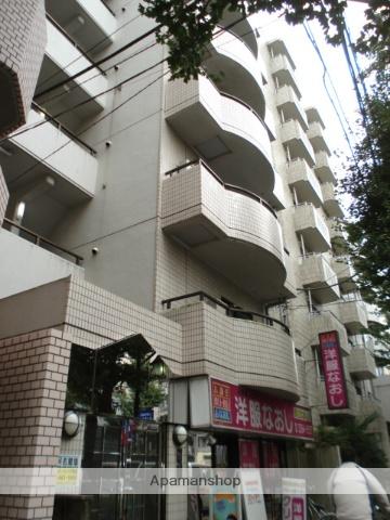 東京都杉並区、荻窪駅徒歩17分の築28年 7階建の賃貸マンション
