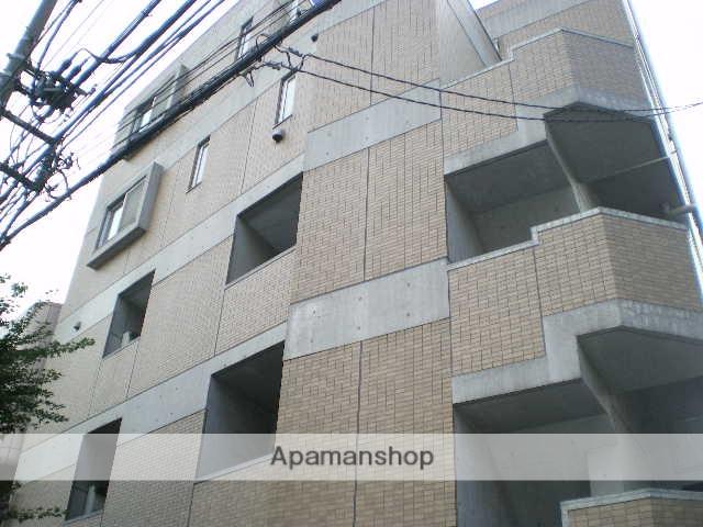 東京都杉並区、荻窪駅徒歩12分の築16年 5階建の賃貸マンション