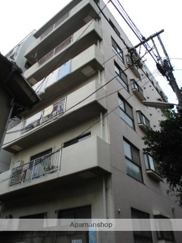 東京都杉並区、荻窪駅徒歩16分の築26年 6階建の賃貸マンション