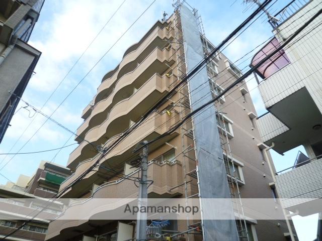 東京都武蔵野市、吉祥寺駅徒歩20分の築12年 7階建の賃貸マンション