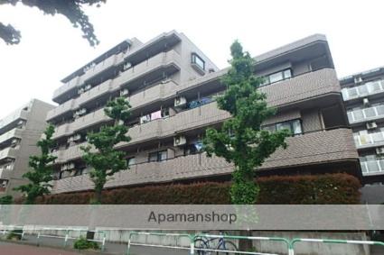 東京都世田谷区、八幡山駅徒歩23分の築26年 6階建の賃貸マンション