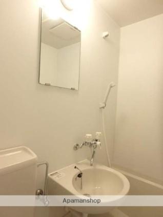 東京都狛江市東和泉4丁目[1K/18.1m2]の洗面所