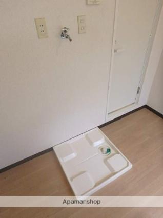 東京都狛江市東和泉4丁目[1K/18.1m2]のその他設備