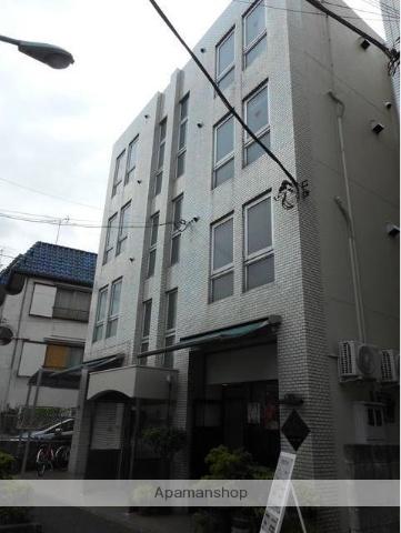東京都世田谷区、豪徳寺駅徒歩6分の築19年 2階建の賃貸アパート