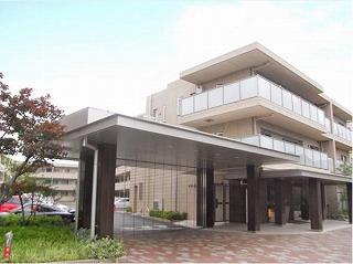 東京都世田谷区、千歳船橋駅徒歩9分の築6年 4階建の賃貸マンション
