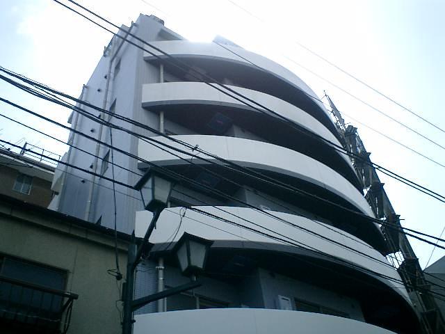 エクセリア渋谷富ヶ谷