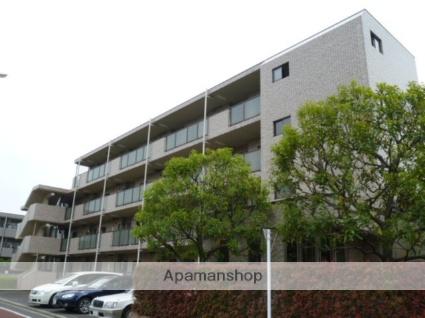 東京都武蔵野市、武蔵境駅徒歩19分の築25年 4階建の賃貸マンション