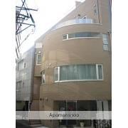 東京都国分寺市、国分寺駅徒歩2分の築17年 4階建の賃貸マンション