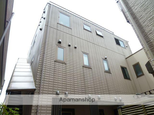 東京都武蔵野市、吉祥寺駅徒歩20分の築12年 3階建の賃貸マンション