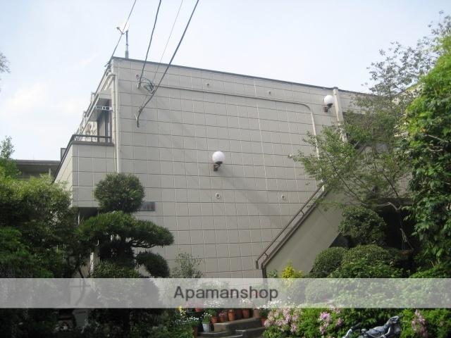 東京都国分寺市、国分寺駅徒歩12分の築25年 2階建の賃貸マンション