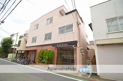 東京都小金井市、東小金井駅徒歩16分の築37年 3階建の賃貸マンション