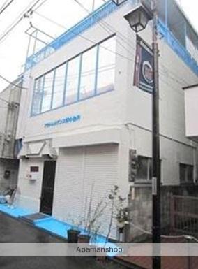 東京都小金井市、東小金井駅徒歩9分の築41年 3階建の賃貸マンション
