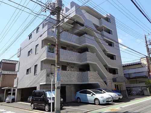 岸田マンション