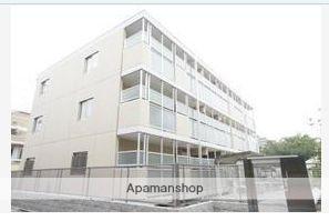 東京都小金井市、東小金井駅徒歩11分の新築 3階建の賃貸マンション