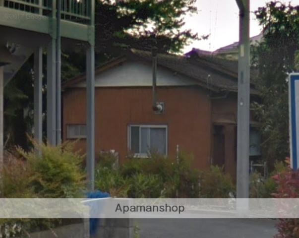 東京都小平市、小平駅徒歩20分の築47年 1階建の賃貸一戸建て