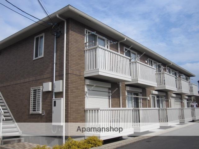 東京都小金井市、武蔵境駅徒歩24分の築9年 2階建の賃貸アパート