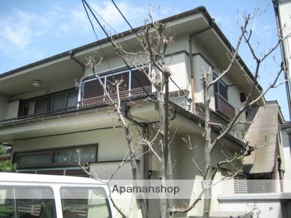 東京都小金井市、東小金井駅徒歩19分の築35年 2階建の賃貸アパート