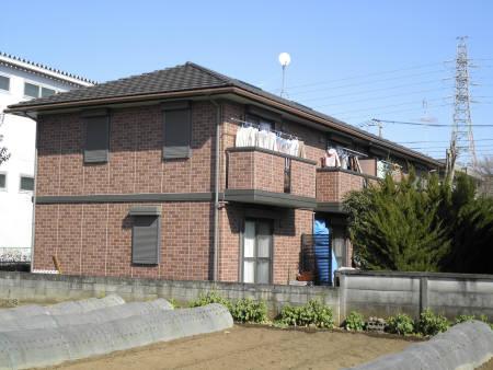東京都小金井市、武蔵境駅徒歩18分の築11年 2階建の賃貸アパート