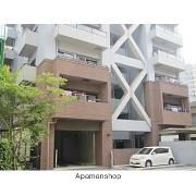 東京都国分寺市、国分寺駅徒歩2分の築18年 9階建の賃貸アパート