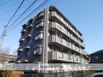 東京都武蔵野市、武蔵境駅徒歩25分の築18年 5階建の賃貸マンション