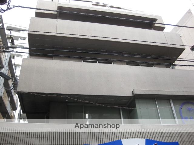東京都小金井市、東小金井駅徒歩20分の築29年 9階建の賃貸マンション