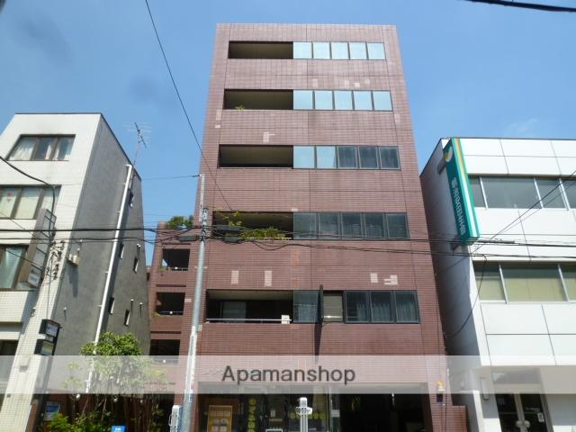 東京都小金井市、東小金井駅徒歩25分の築34年 2階建の賃貸テラスハウス