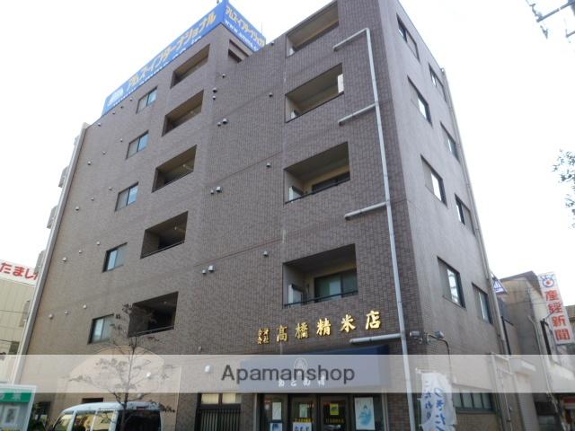 東京都武蔵野市、武蔵境駅徒歩8分の築19年 6階建の賃貸マンション