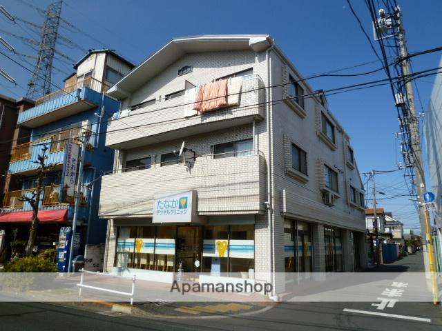 東京都小金井市、武蔵境駅徒歩20分の築29年 2階建の賃貸アパート