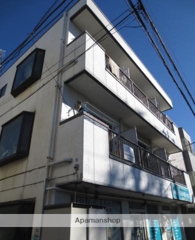 東京都武蔵野市、武蔵境駅徒歩10分の築29年 3階建の賃貸マンション
