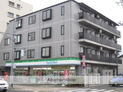 東京都小金井市、東小金井駅徒歩29分の築18年 4階建の賃貸マンション