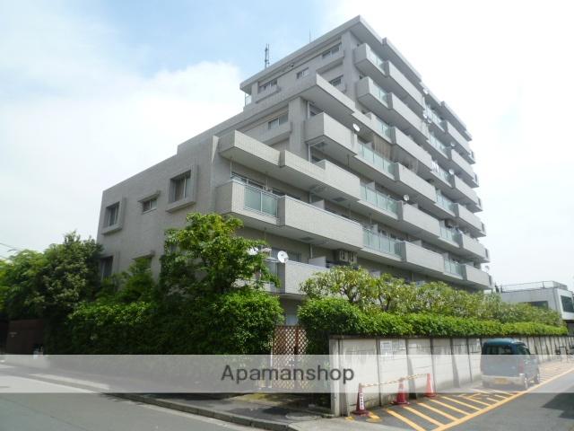 東京都国分寺市、国分寺駅徒歩20分の築29年 8階建の賃貸マンション