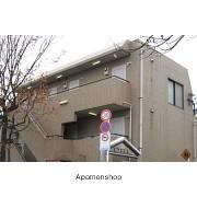 東京都武蔵野市、三鷹駅徒歩20分の築23年 3階建の賃貸マンション