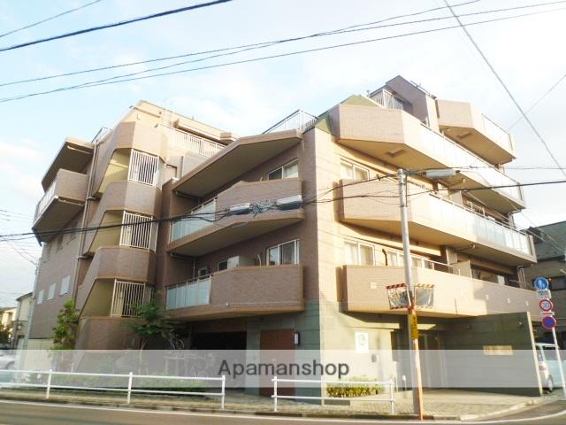 東京都国分寺市、国分寺駅徒歩15分の築9年 5階建の賃貸マンション