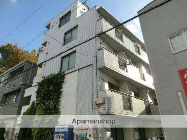 東京都武蔵野市、吉祥寺駅徒歩34分の築29年 5階建の賃貸マンション
