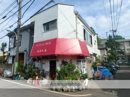 東京都杉並区、西荻窪駅徒歩20分の築27年 2階建の賃貸アパート