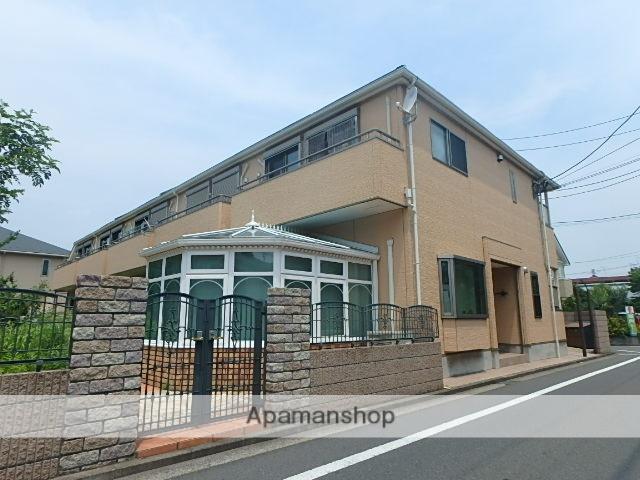 東京都武蔵野市、西荻窪駅徒歩14分の築7年 2階建の賃貸アパート