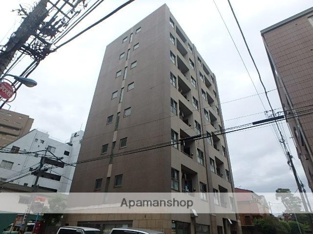 東京都杉並区、阿佐ケ谷駅徒歩19分の築13年 8階建の賃貸マンション