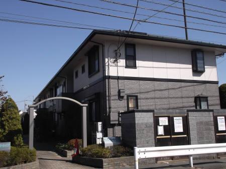 東京都三鷹市、吉祥寺駅バス14分中原三丁目下車後徒歩3分の築19年 2階建の賃貸アパート