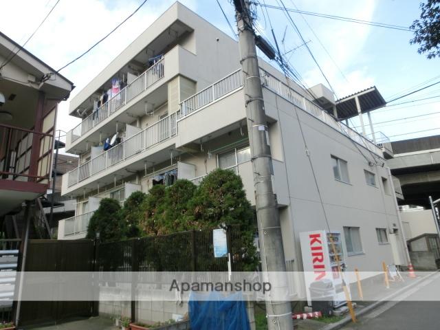 東京都武蔵野市、吉祥寺駅徒歩5分の築30年 2階建の賃貸アパート