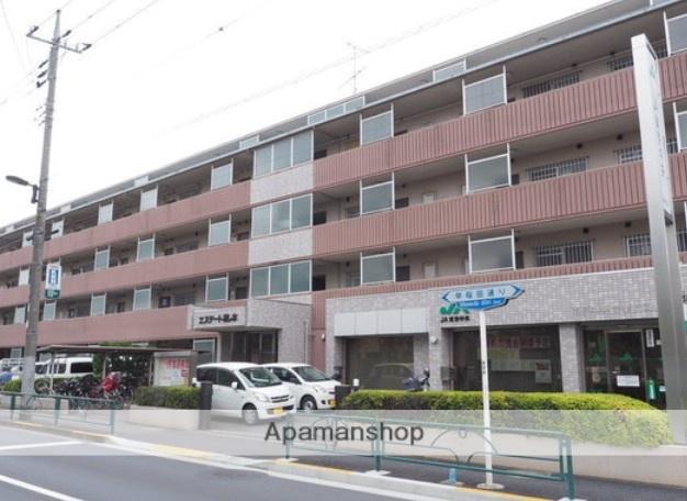 東京都杉並区、荻窪駅徒歩27分の築33年 5階建の賃貸マンション