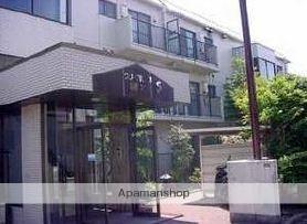 東京都杉並区、下井草駅徒歩18分の築30年 3階建の賃貸マンション