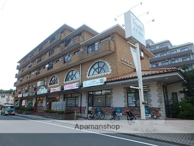 東京都練馬区、上井草駅徒歩17分の築20年 5階建の賃貸マンション