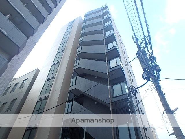 東京都武蔵野市、西荻窪駅徒歩23分の新築 10階建の賃貸マンション