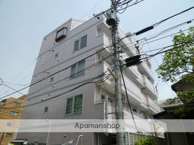 東京都武蔵野市、吉祥寺駅徒歩15分の築29年 5階建の賃貸マンション