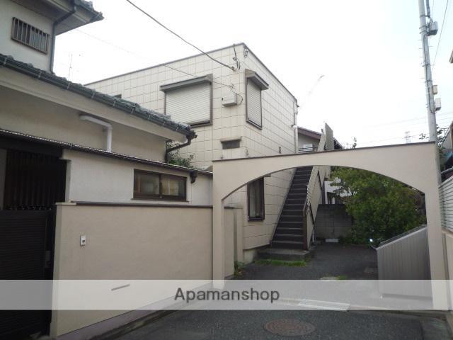 東京都武蔵野市、西荻窪駅徒歩12分の築26年 2階建の賃貸アパート